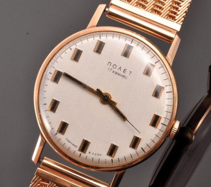 Часы ссср скупка позолоченные в на кутузовском часов ломбард москве